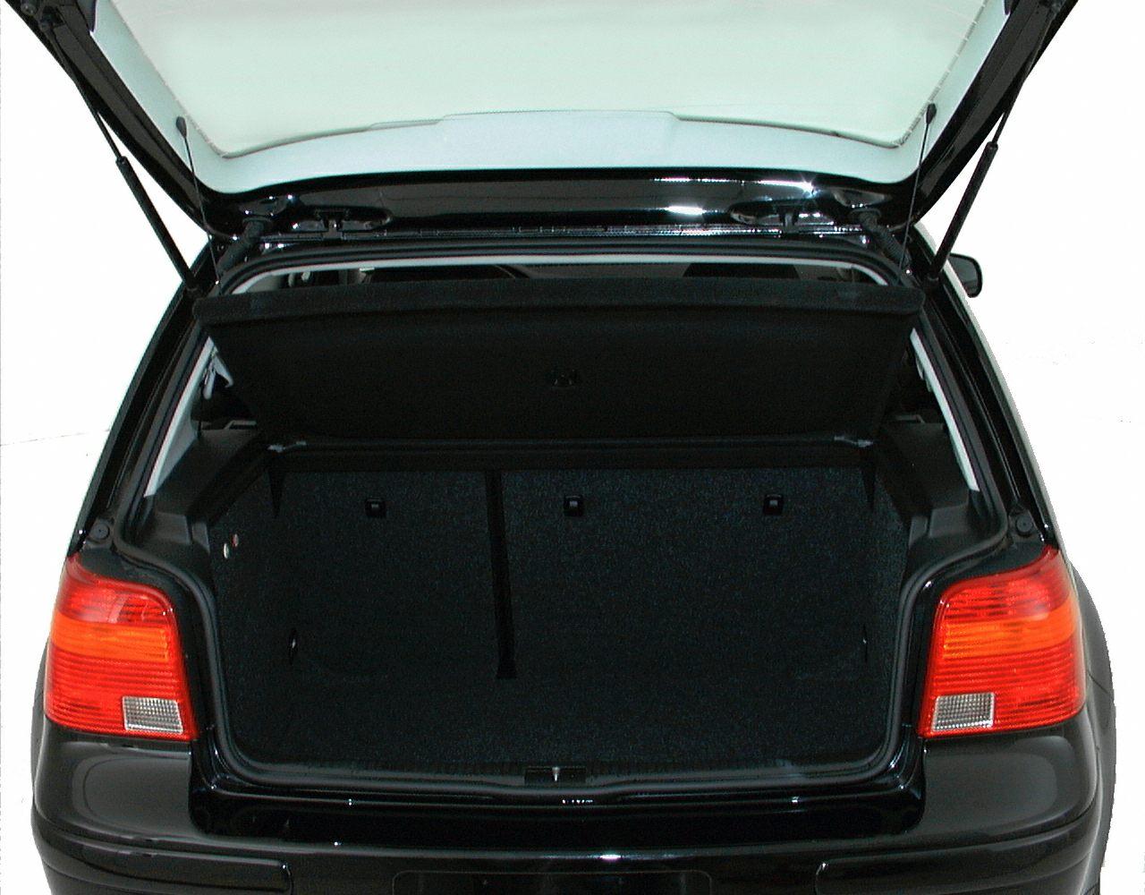 2000 Volkswagen Golf Exterior Photo