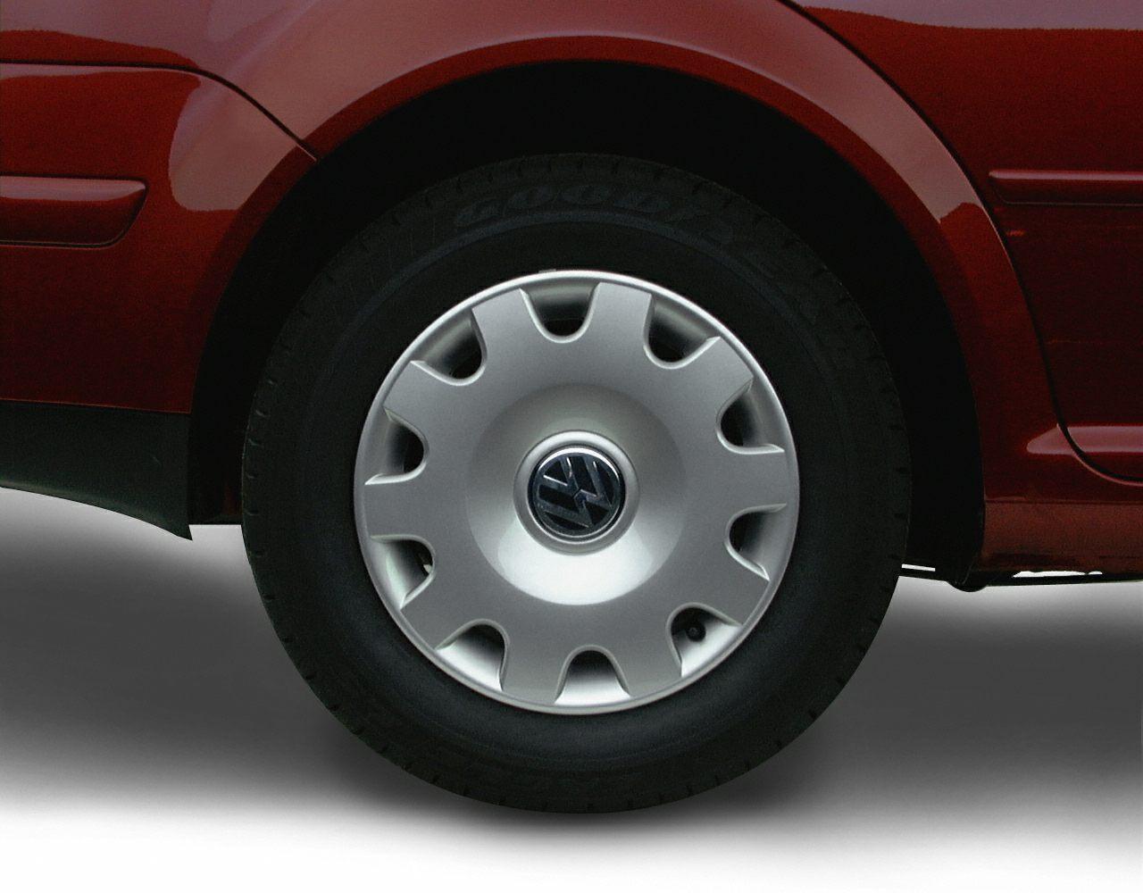 2000 Volkswagen Jetta Exterior Photo
