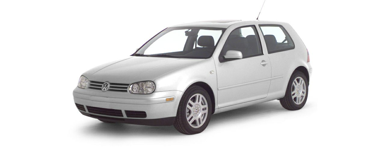 2000 Volkswagen GTI Exterior Photo