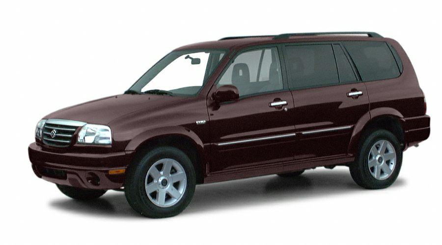 2001SuzukiGrand Vitara XL-7