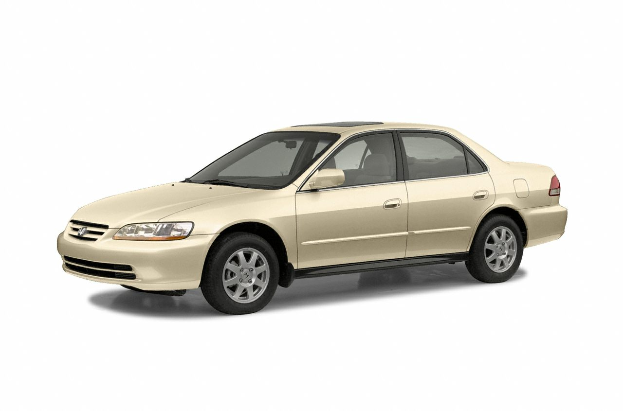 honda accord value package