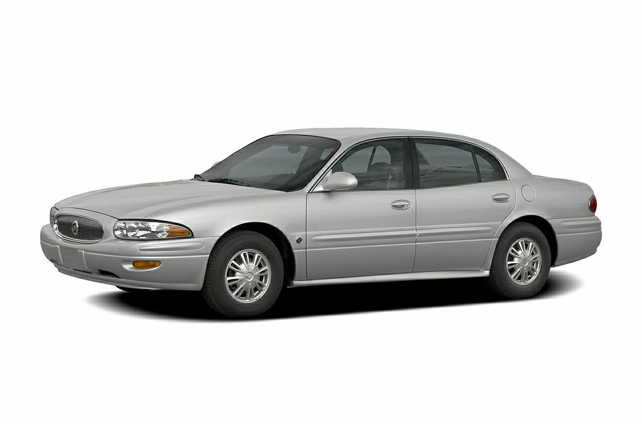 2005BuickLeSabre