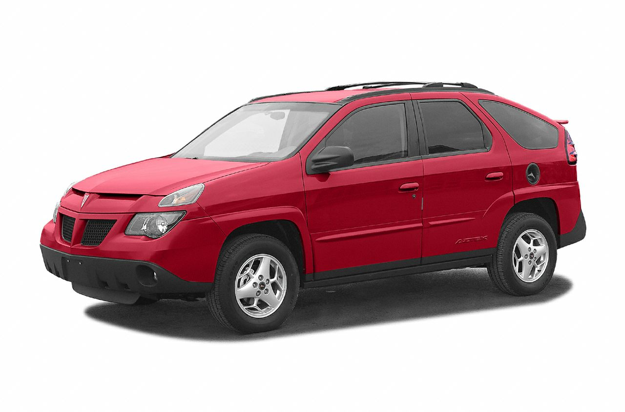 pontiac aztek news photos and buying information autoblog. Black Bedroom Furniture Sets. Home Design Ideas
