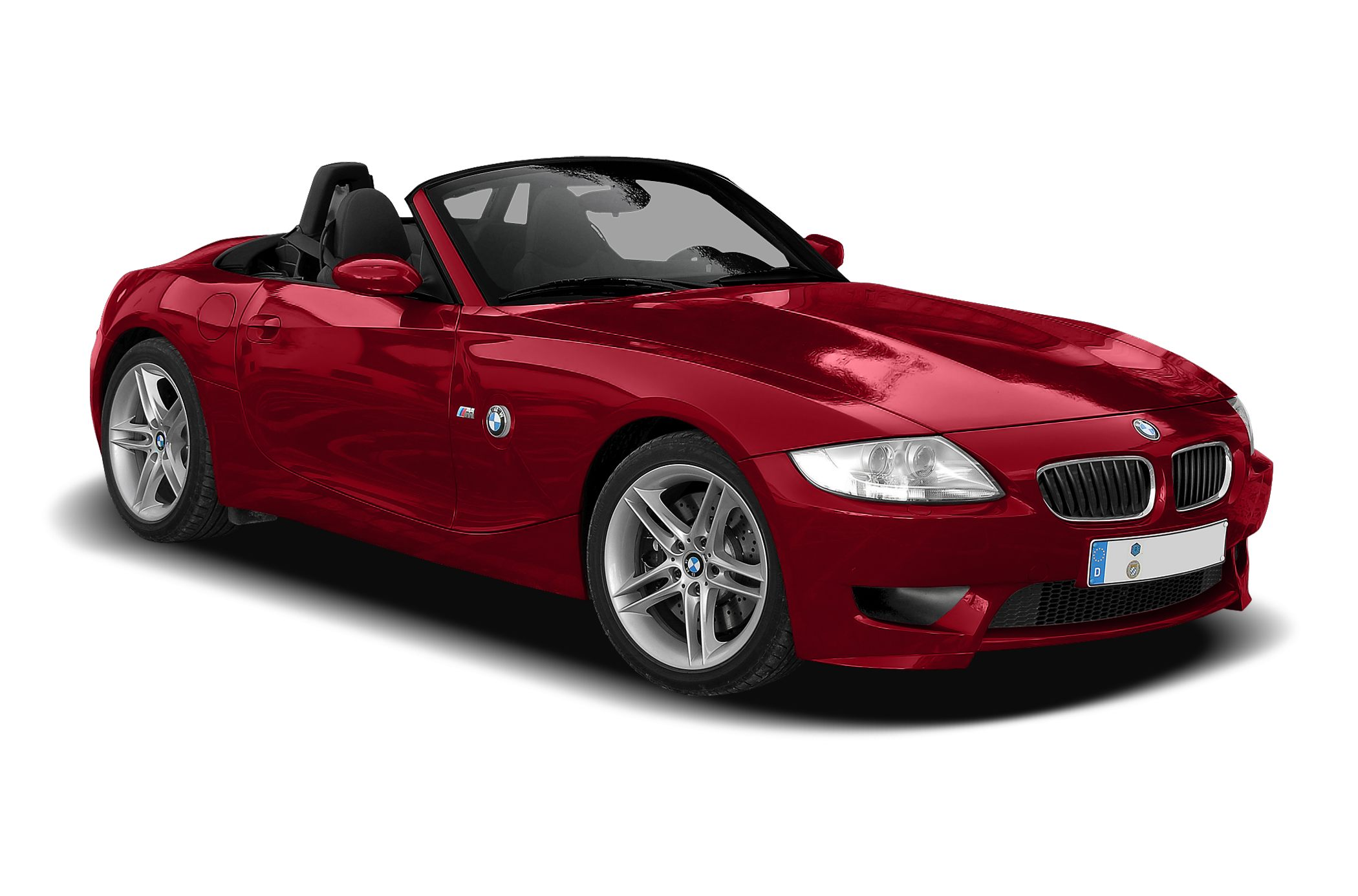 Bmw Z4m News Photos And Buying Information Autoblog