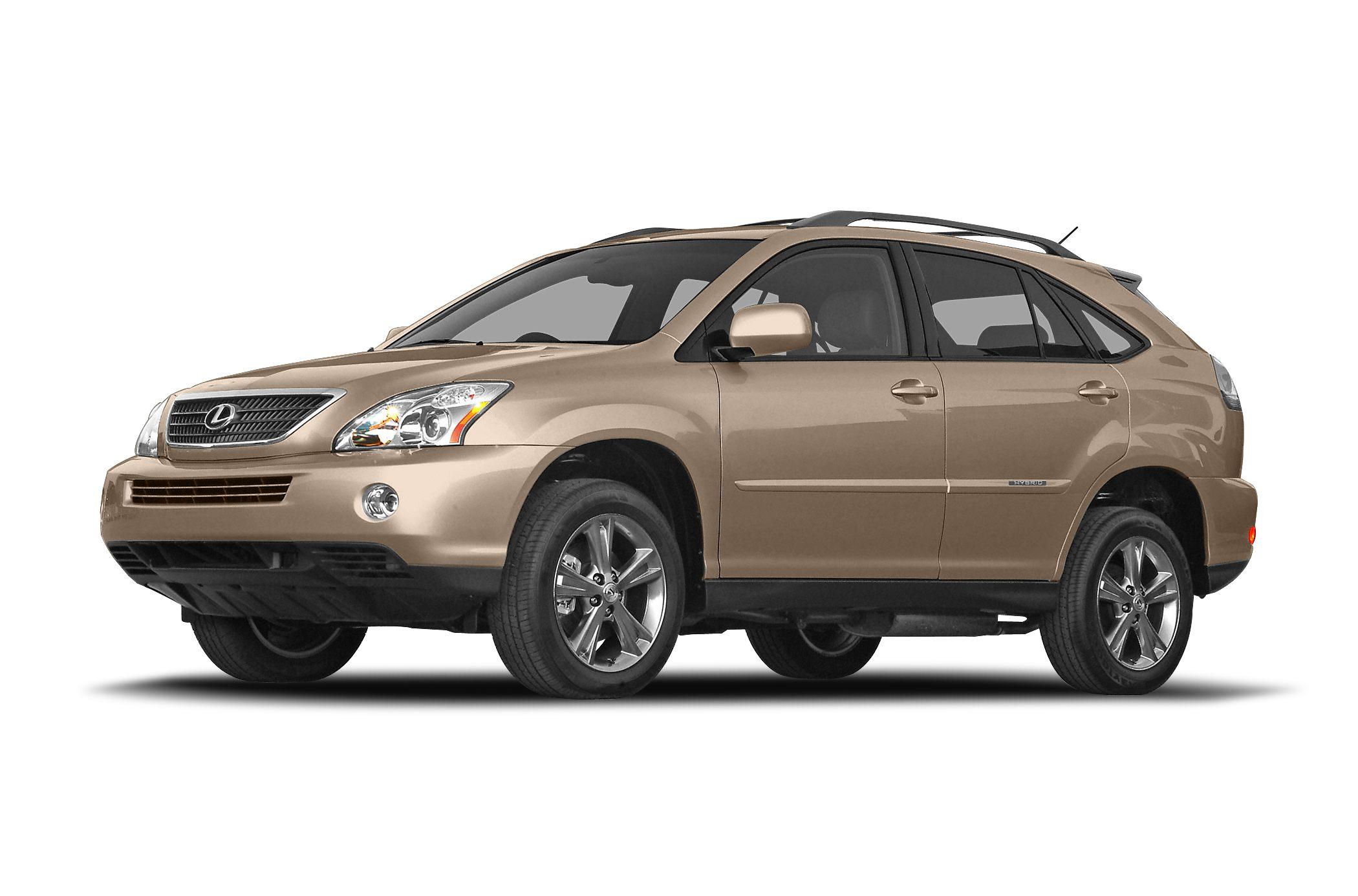 2008LexusRX 400h