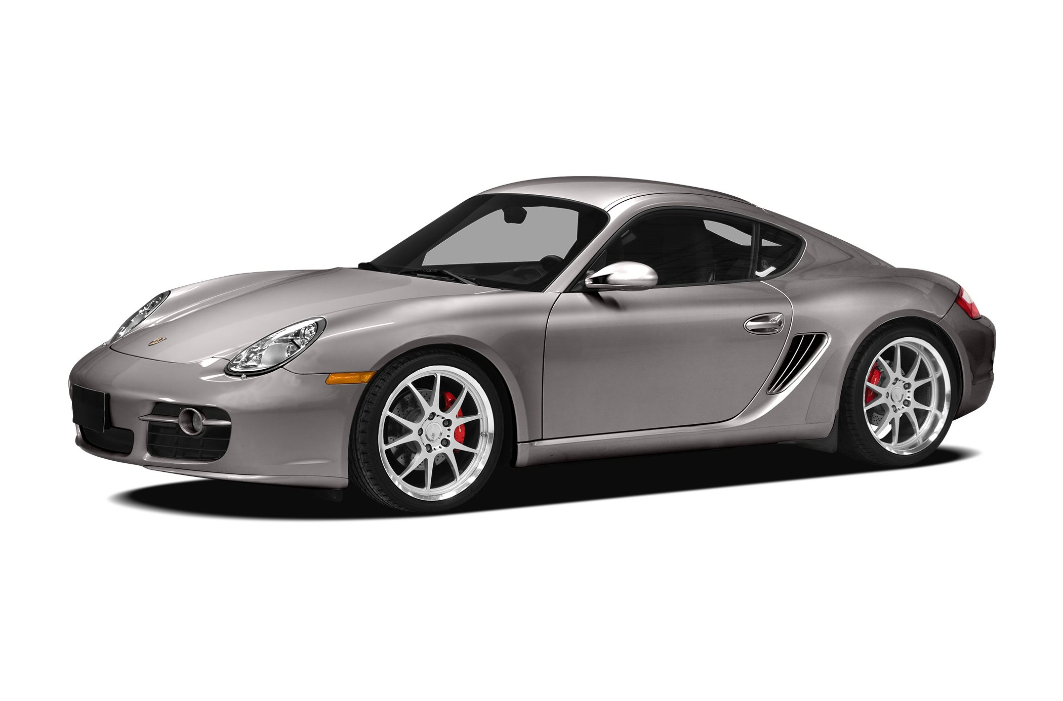 Porsche Cayman S Quot Porsche Design Edition 1 Quot Photo Gallery