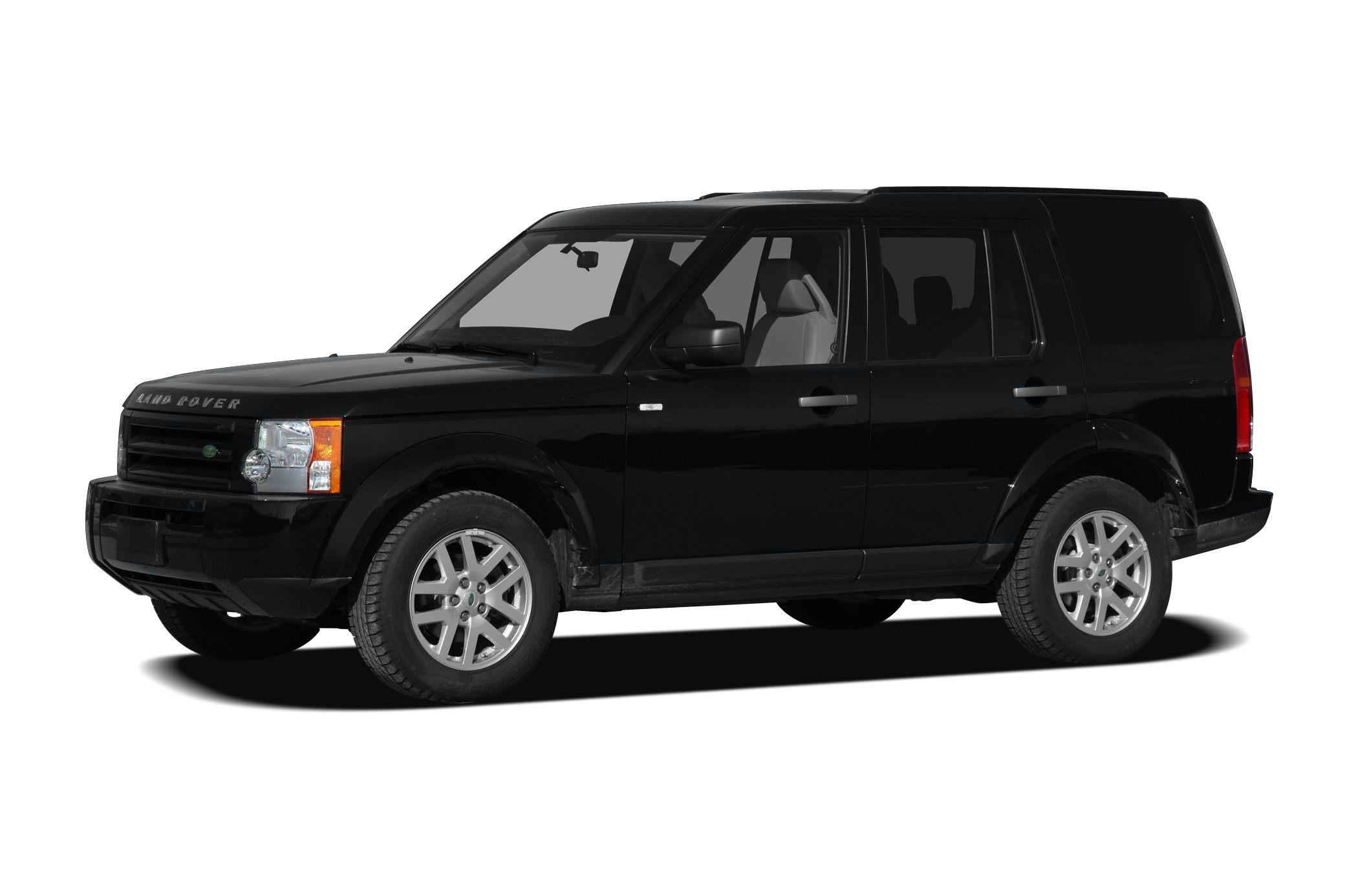 2009Land RoverLR3