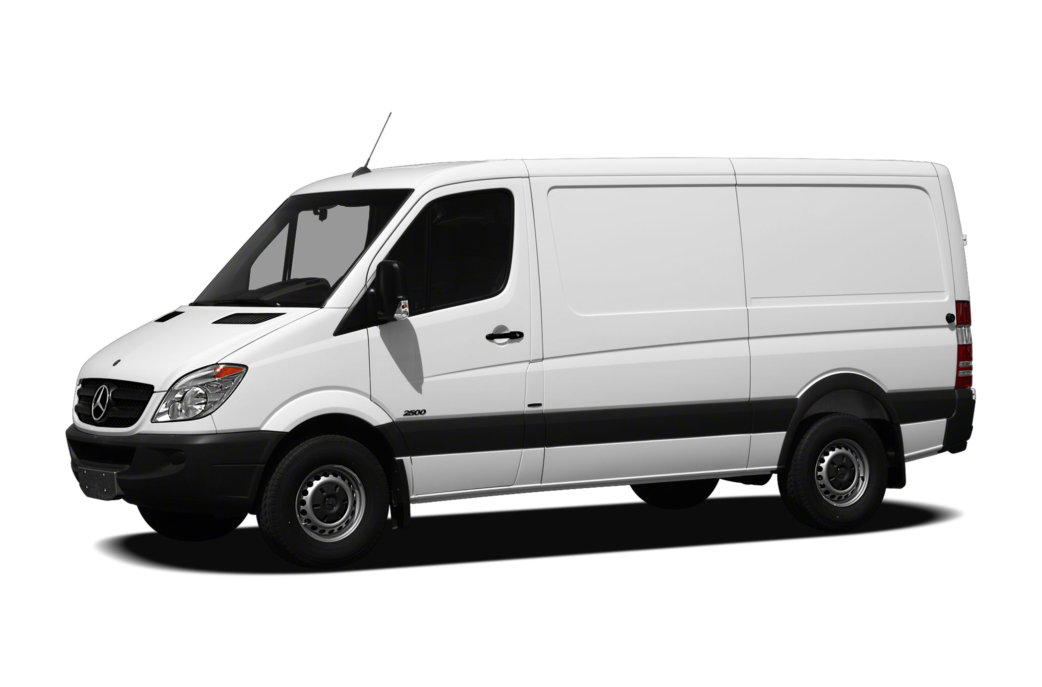 Mercedes benz sprinter van pricing reviews and new model for Mercedes benz sprinter canada
