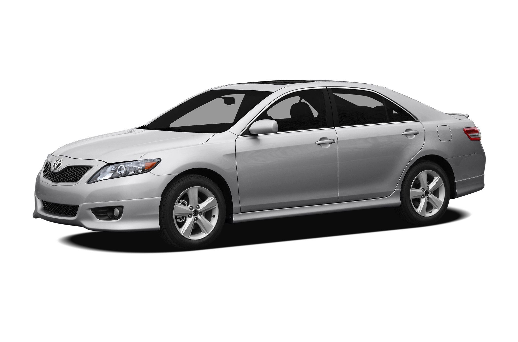2010 Toyota Camry Se 2010 Toyota Camry New Car Test Drive