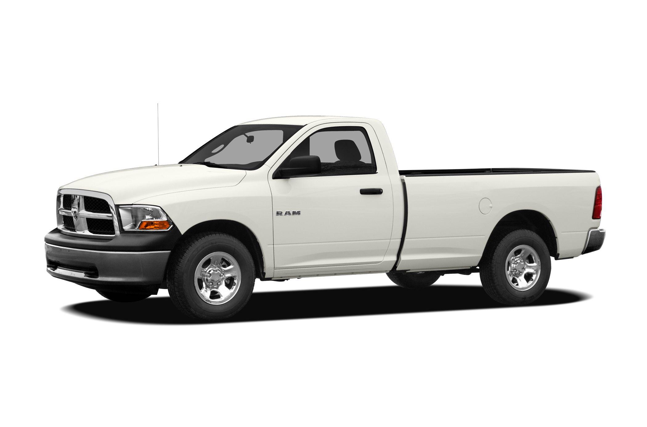 2011DodgeRam 1500