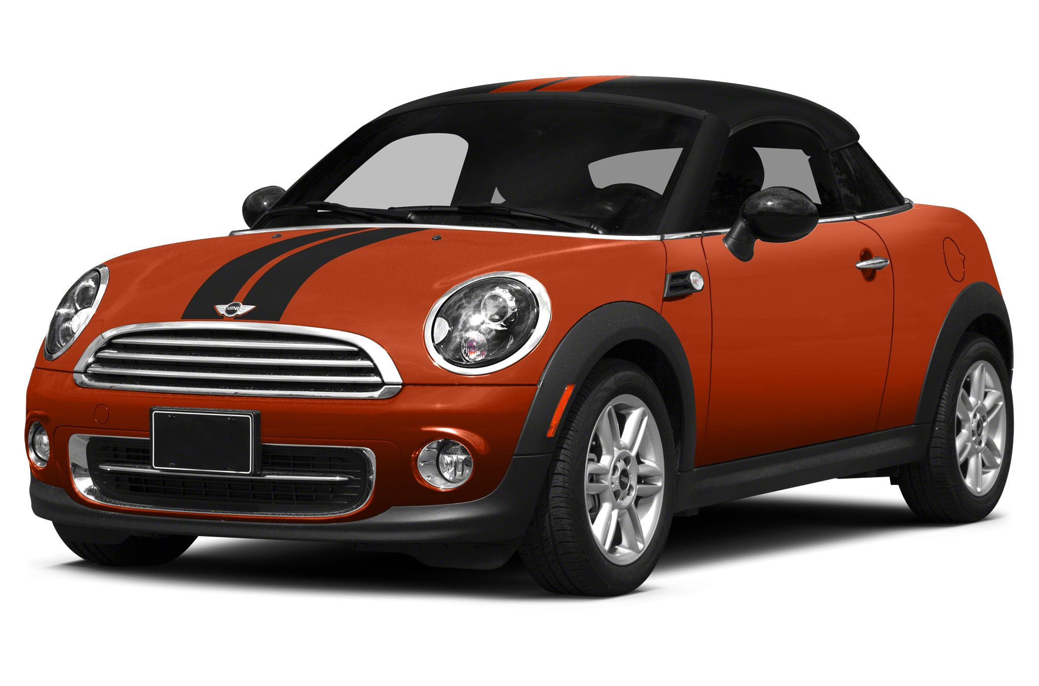 2015 MINI Coupe