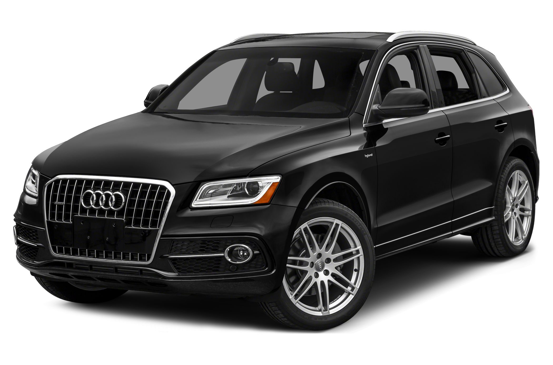 Audi Q5 Hybrid News Photos And Buying Information Autoblog