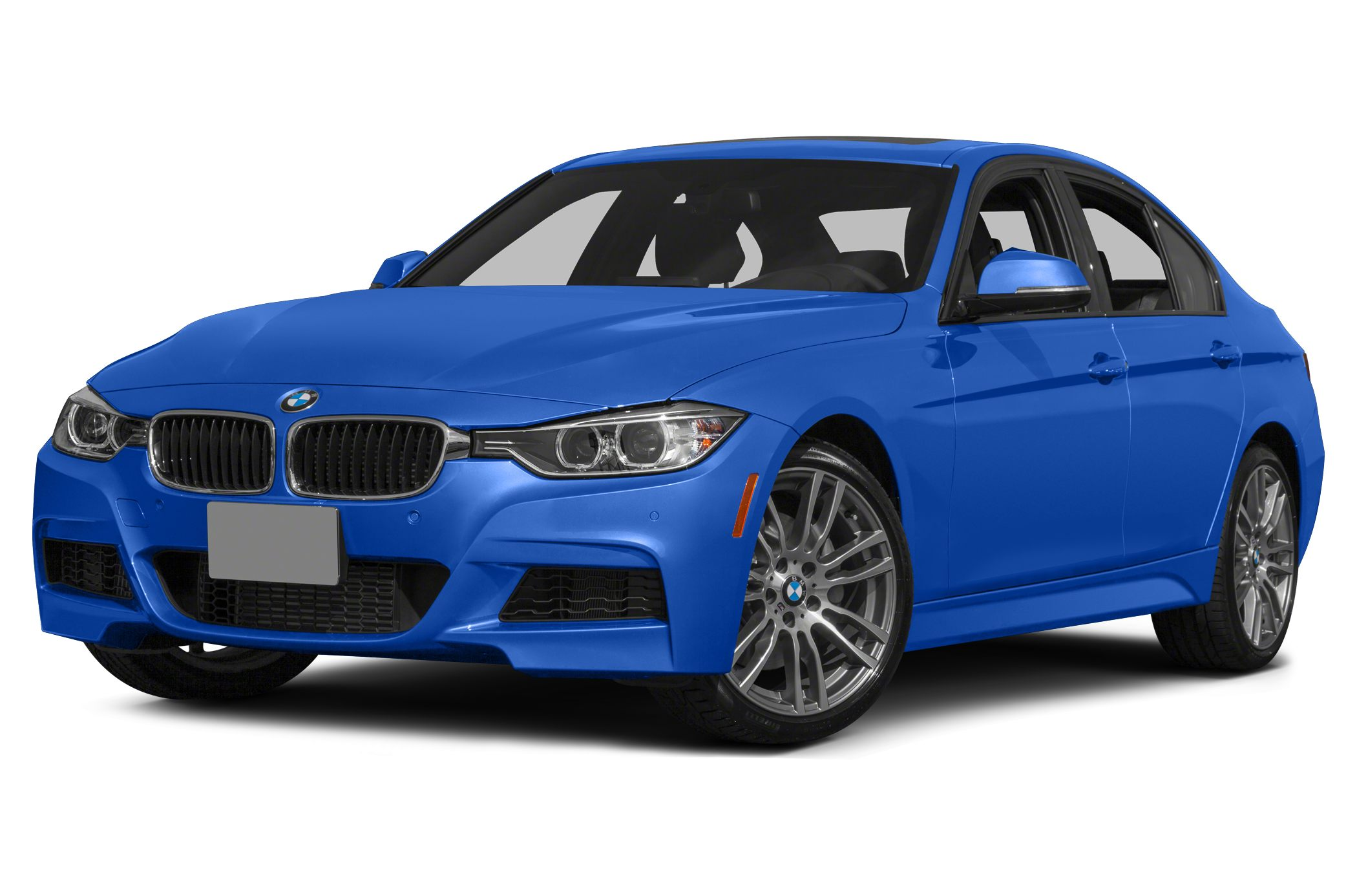 Bmw Offers M Performance Power Kit For 2012 335i Sedan