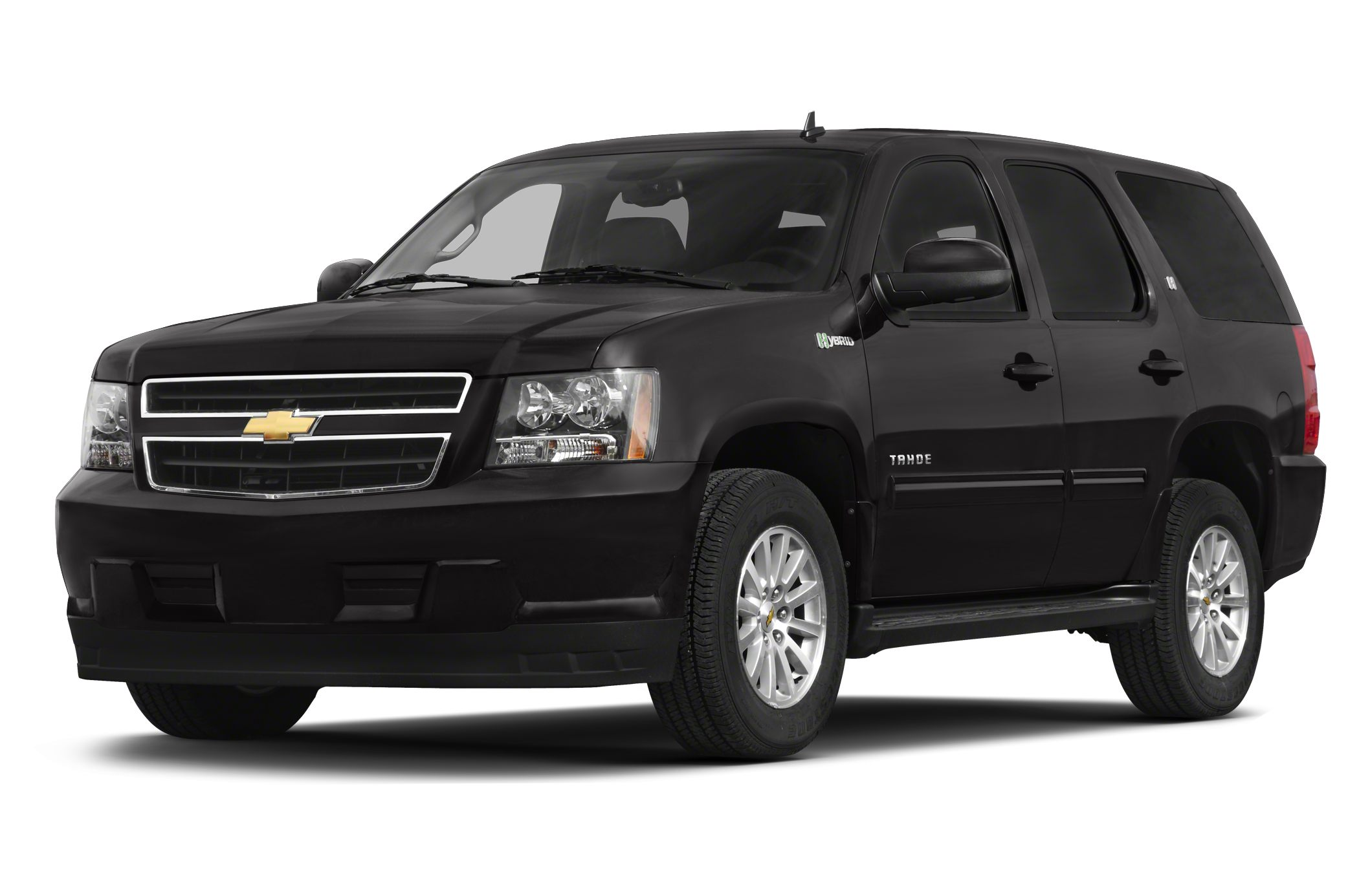 Chevrolet Tahoe  MSN Autos