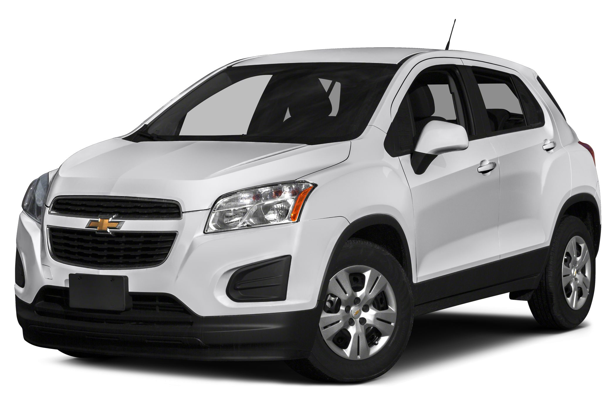2017 Chevrolet Trax Gets A Friendlier Face More Tech