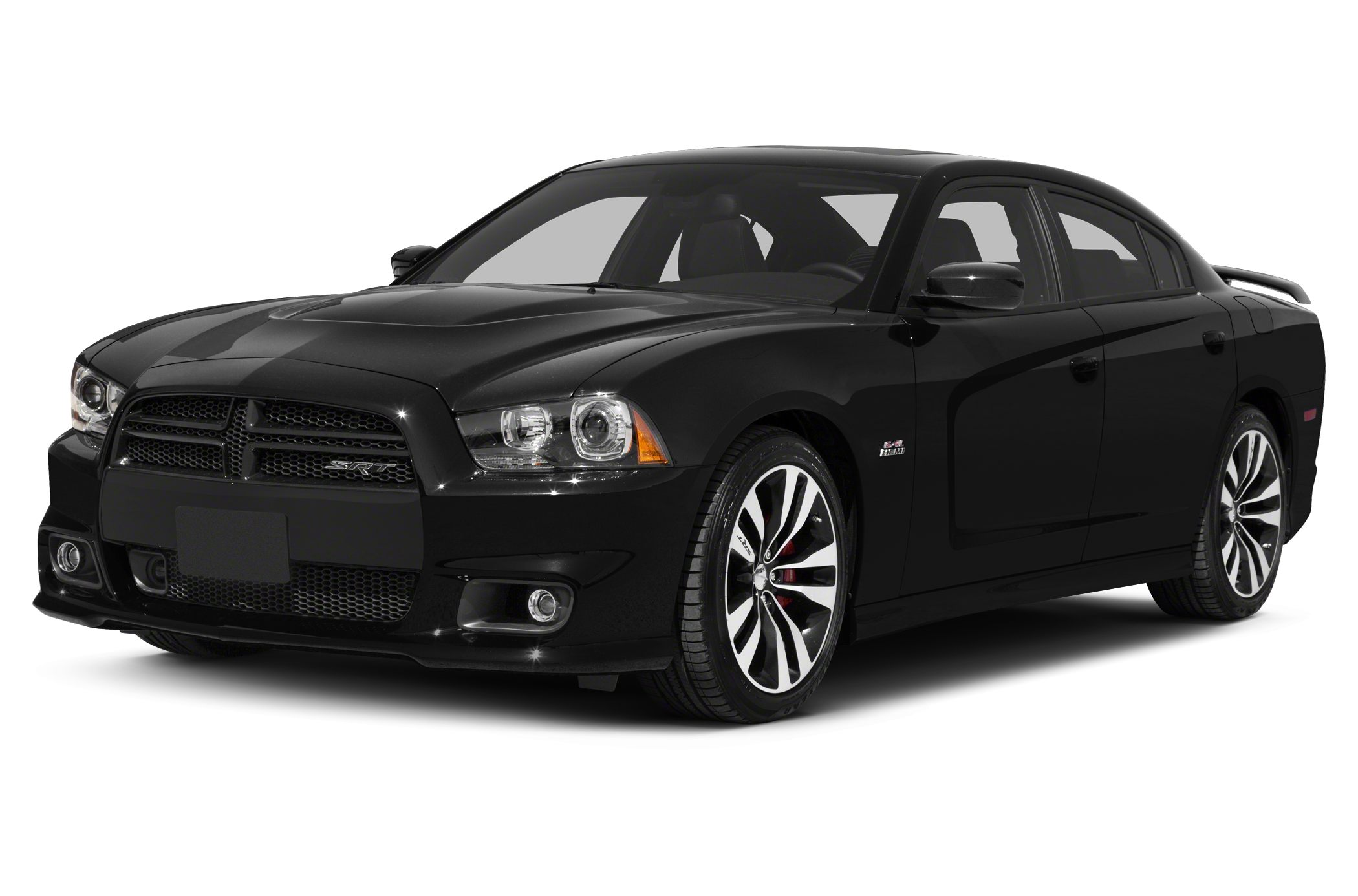 2013 Dodge Charger SRT8 4dr Rearwheel Drive Sedan Pricing and Options