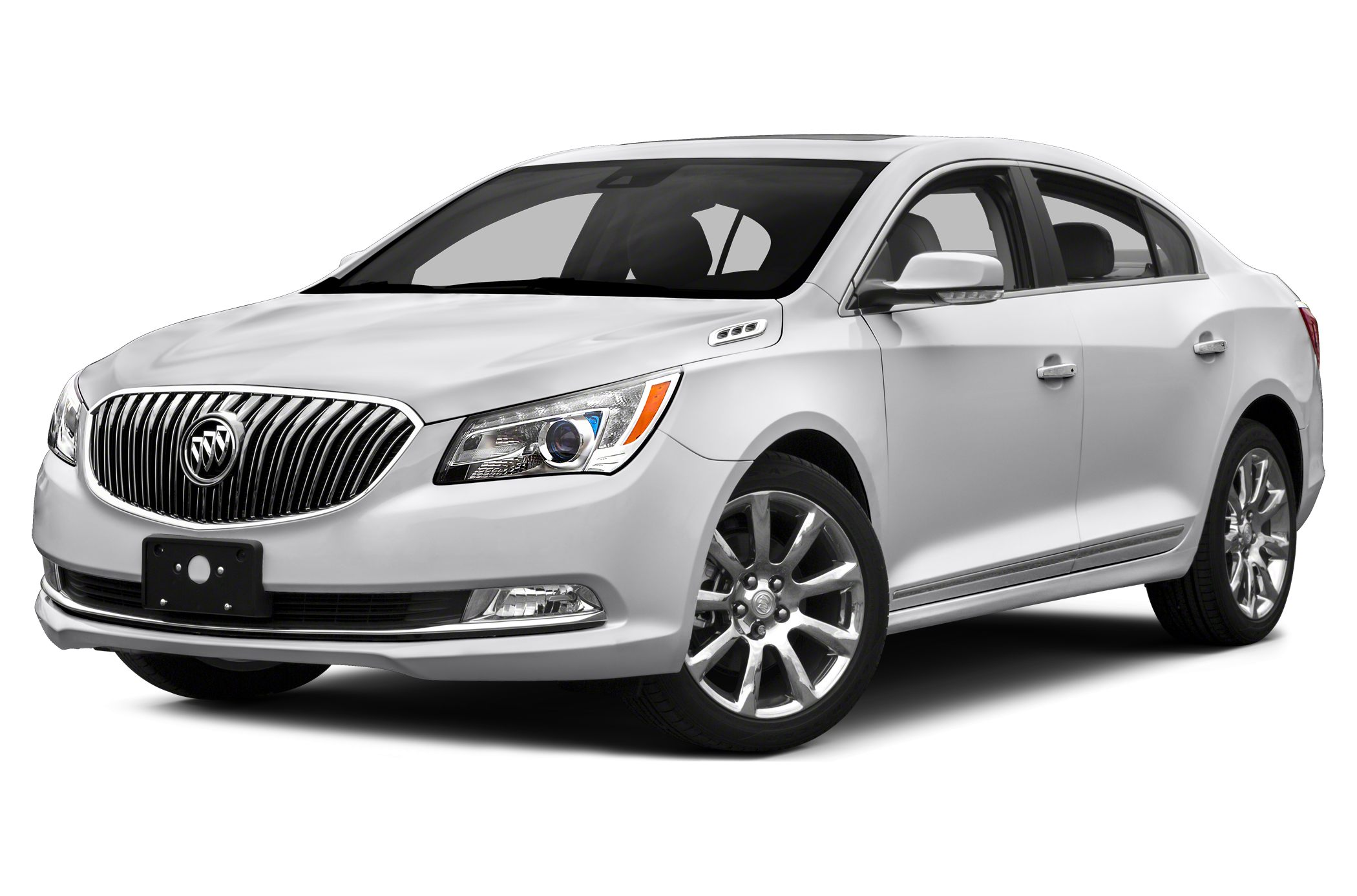2008 Buick Lacrosse Super For Sale >> 2014 Buick LaCrosse Photo Gallery - Autoblog