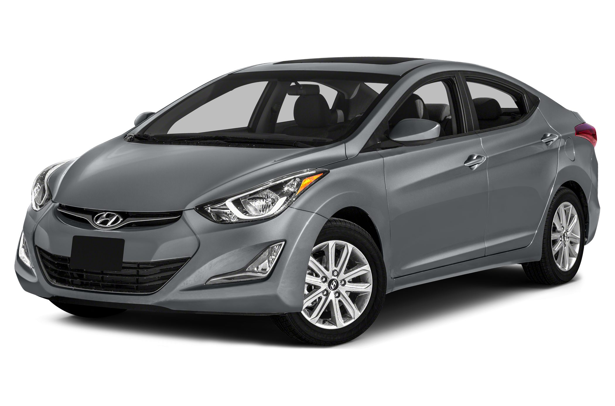 2016 Hyundai Elantra Gets New Value Edition Update
