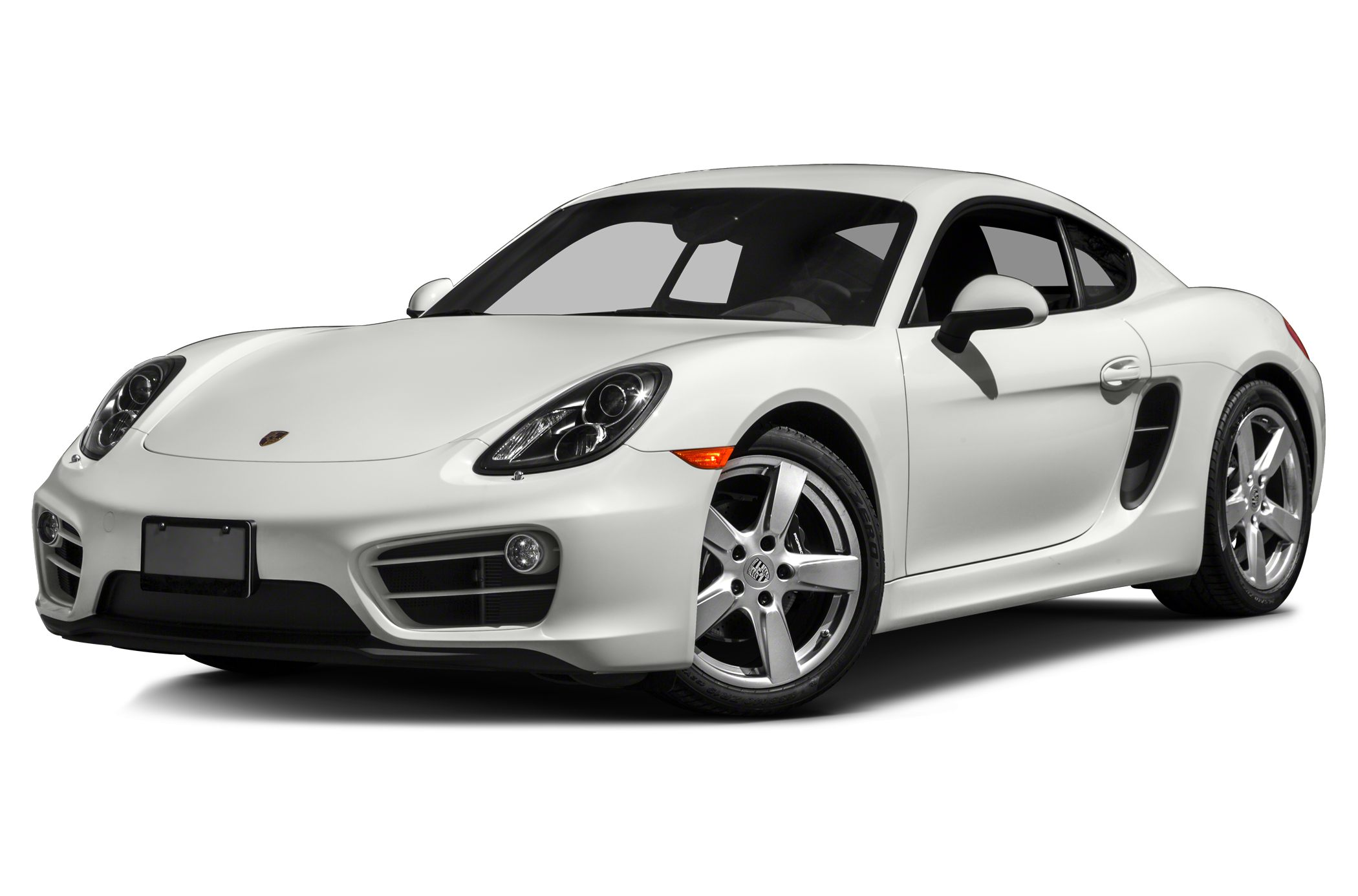 Porsche Cayman News Photos And Buying Information Autoblog