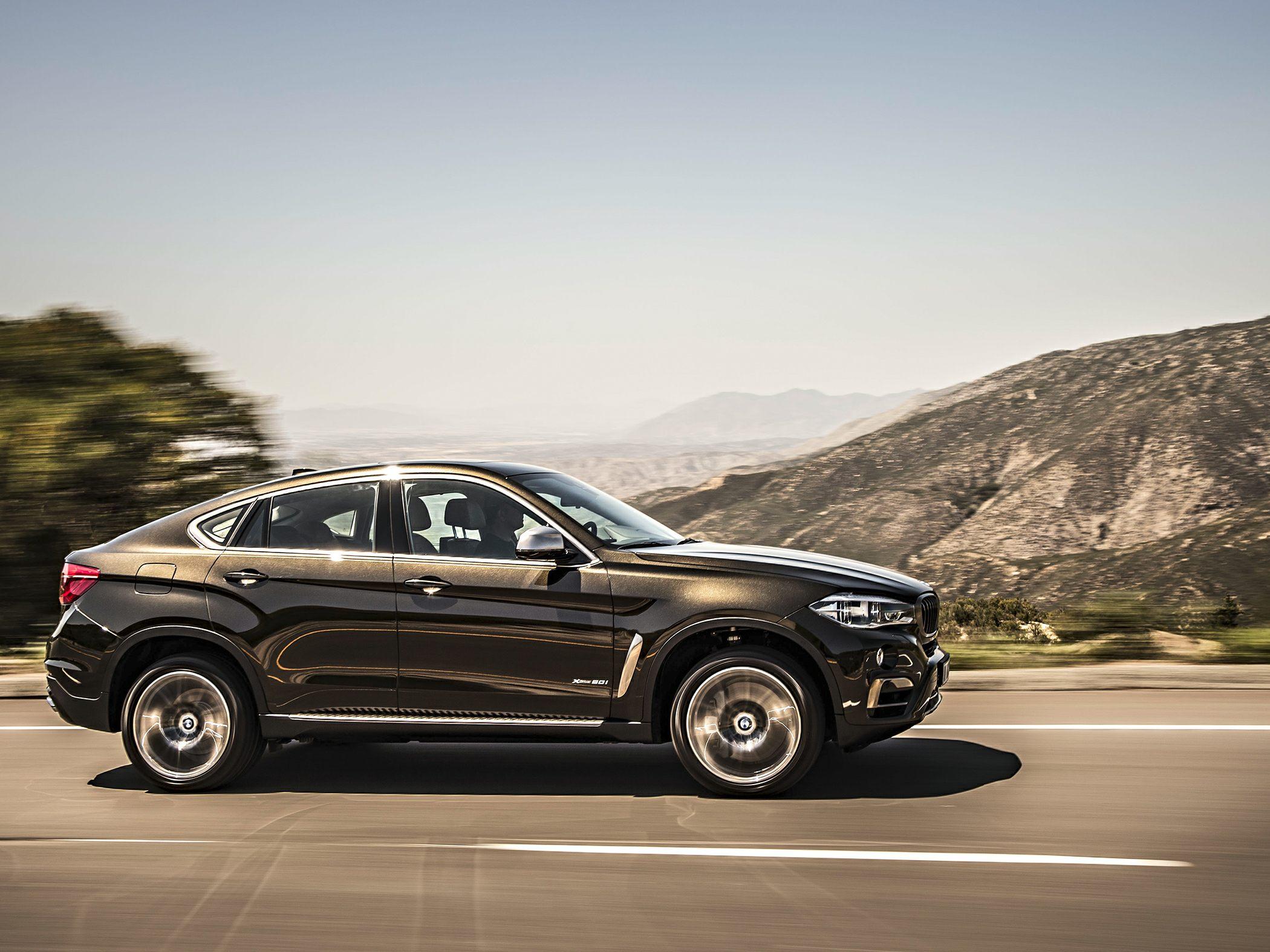 2015 Bmw X6 First Drive Autoblog