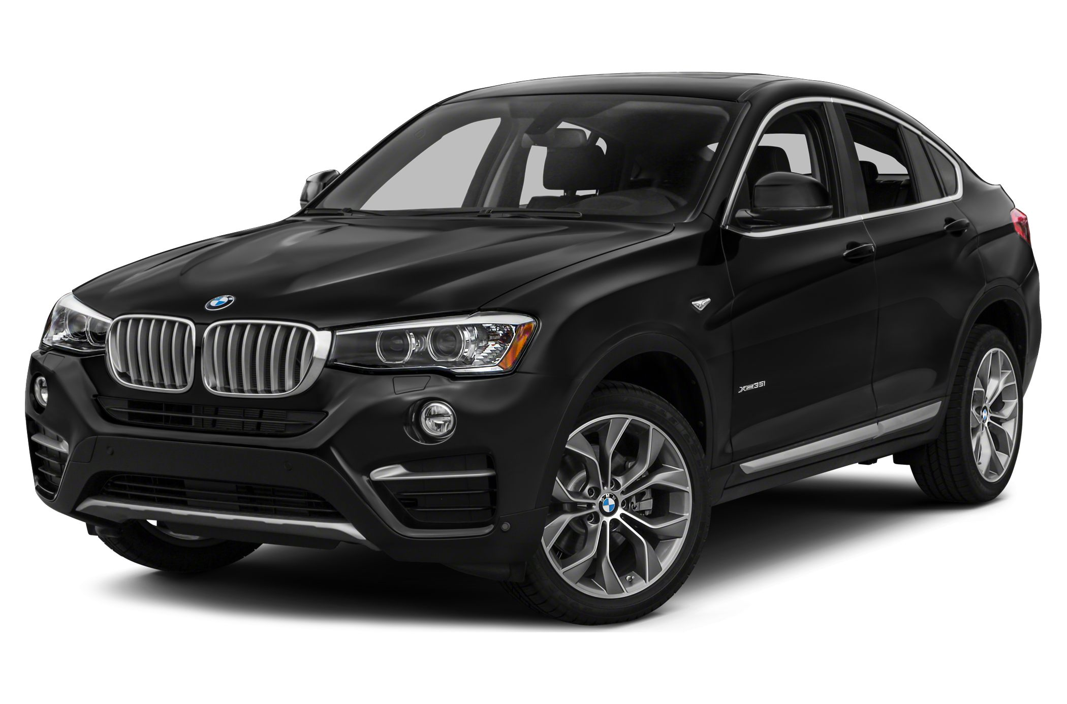 Bmw X4 News Photos And Buying Information Autoblog