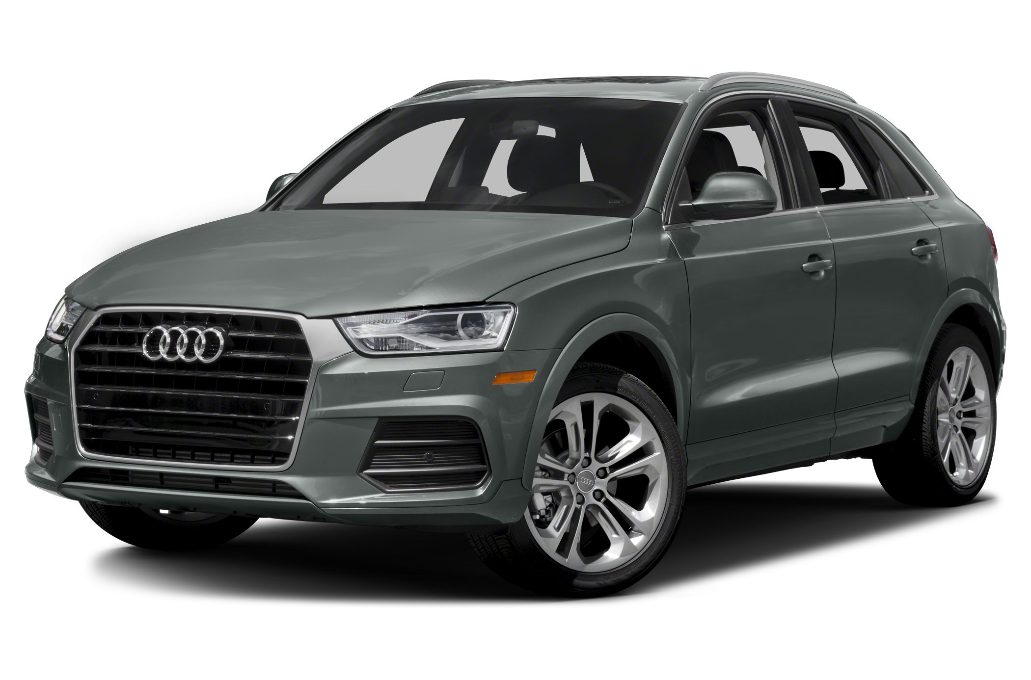 refreshed 2016 audi q3 starts at 34 625. Black Bedroom Furniture Sets. Home Design Ideas