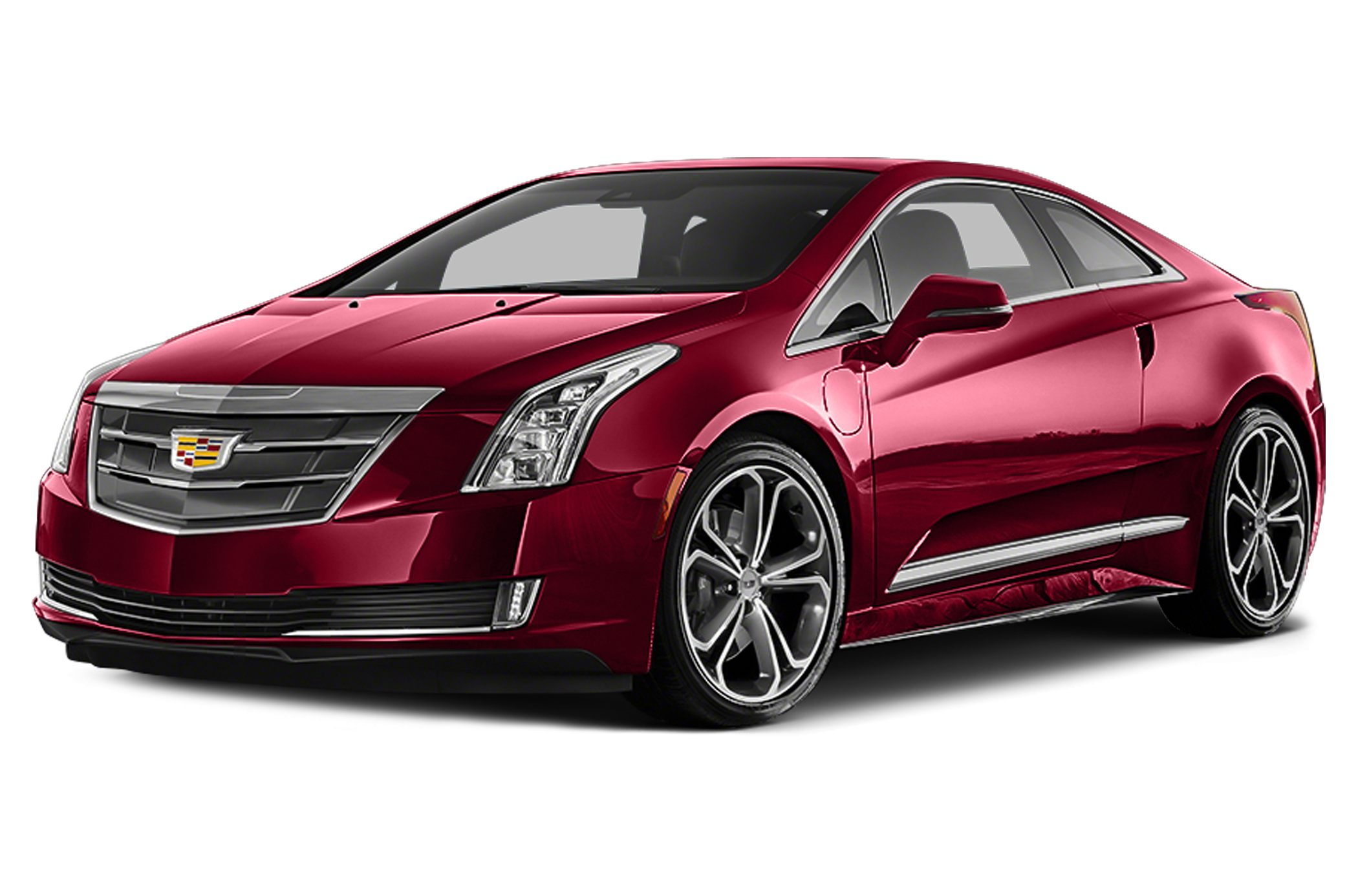 2016CadillacELR