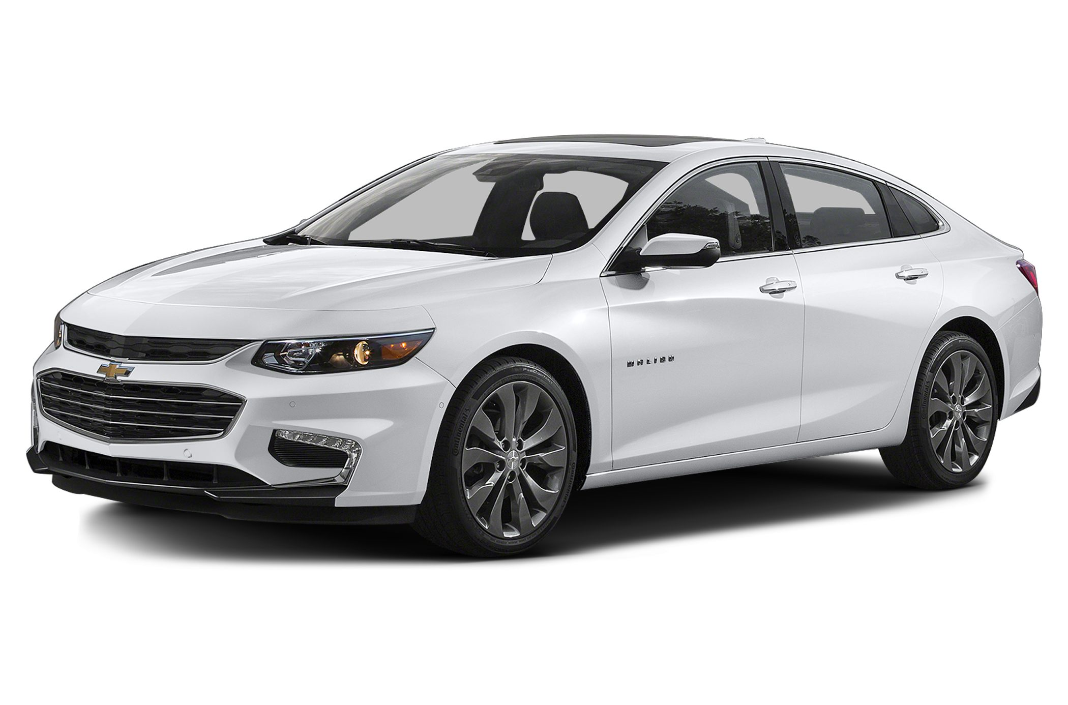 2016 chevrolet malibu first drive w video. Black Bedroom Furniture Sets. Home Design Ideas