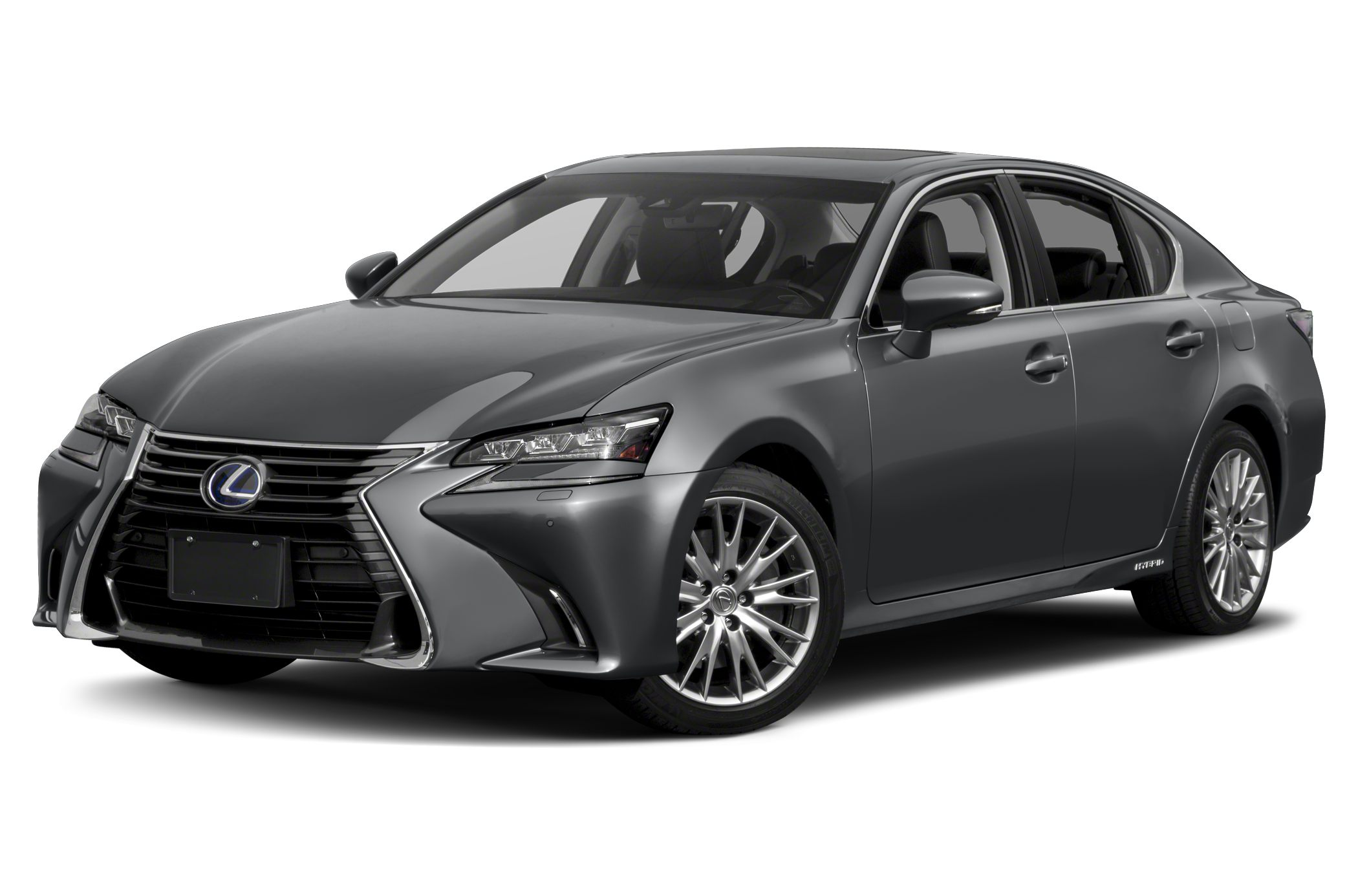 lexus challenges passengers to control their heart rates in a hybrid autoblog. Black Bedroom Furniture Sets. Home Design Ideas