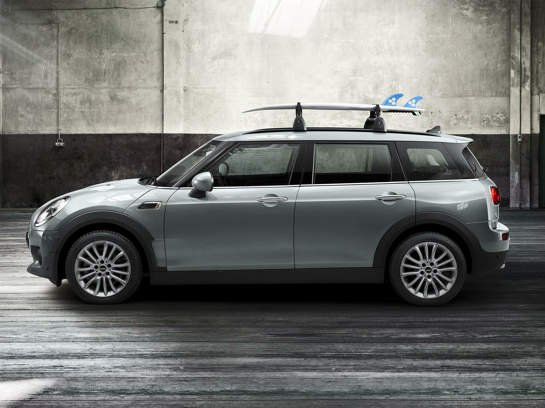 MINI Clubman News, Photos and Buying Information - Autoblog