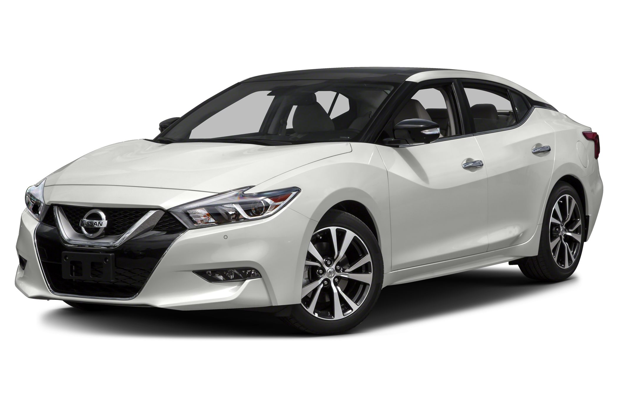 2016 nissan maxima first drive w video. Black Bedroom Furniture Sets. Home Design Ideas