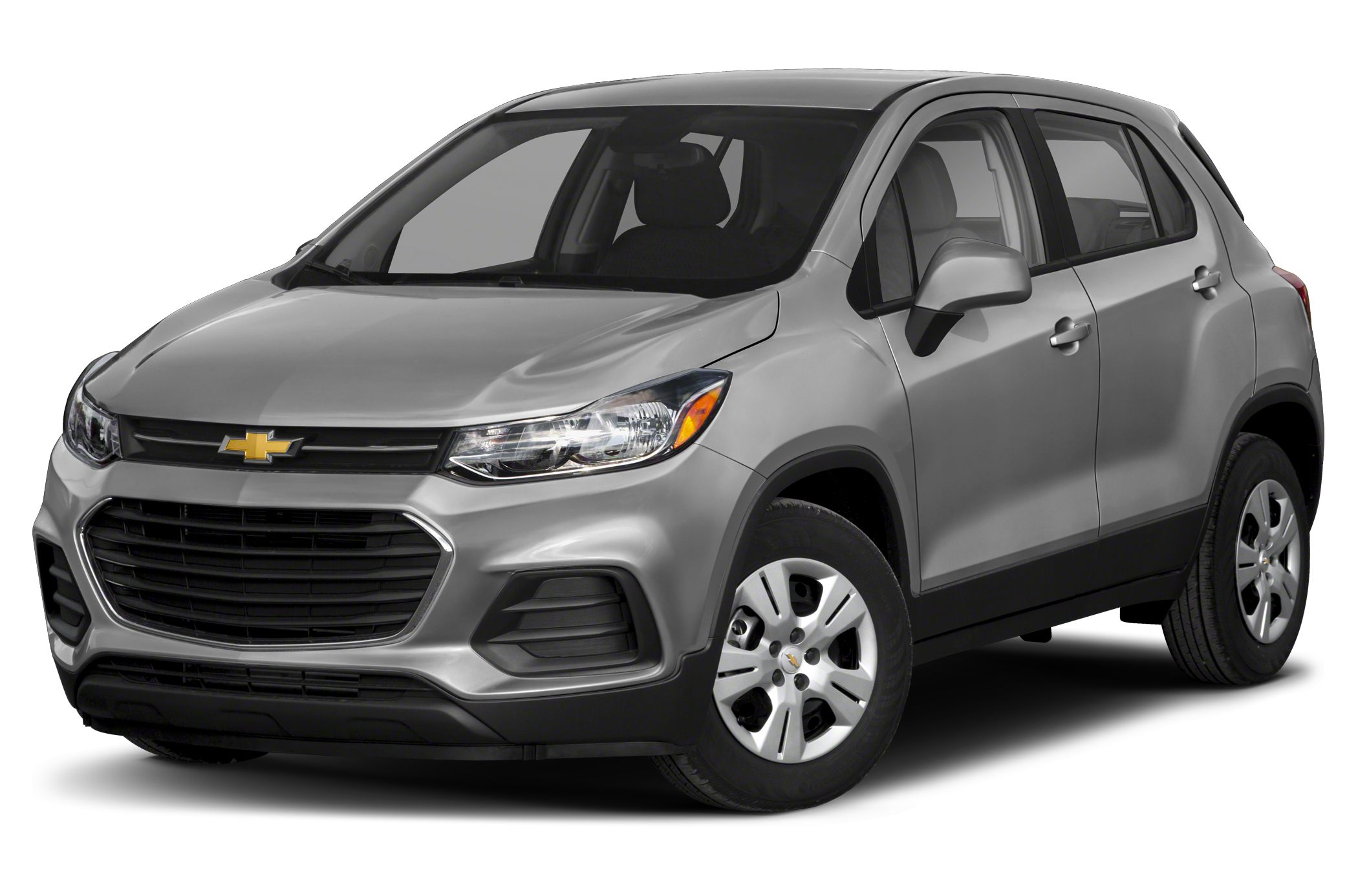 2017 Chevrolet Trax First Drive Photo Gallery Autoblog