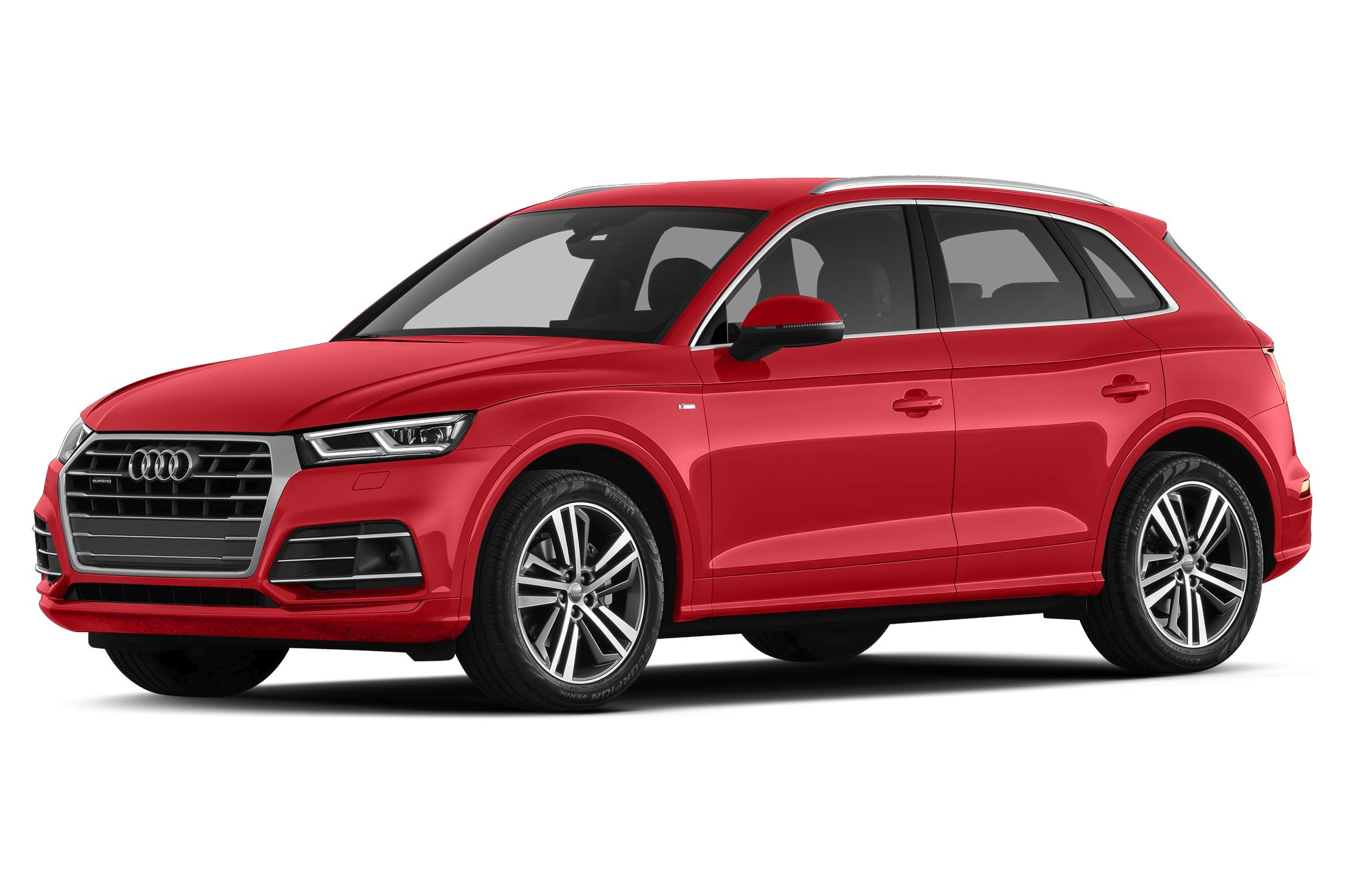 A luxury crossover for people who like to drive | 2018 ...