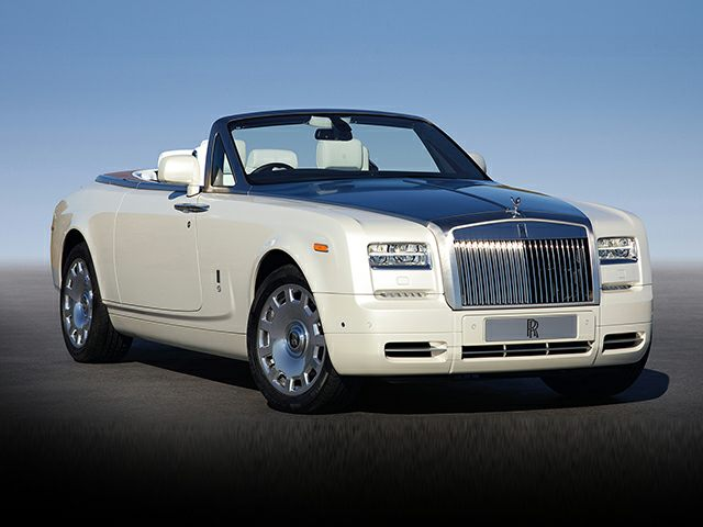 2016Rolls-RoycePhantom Drophead Coupe
