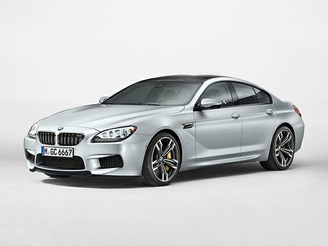 2017 bmw m6 gran coupe pictures - Bmw m6 gran coupe interior ...