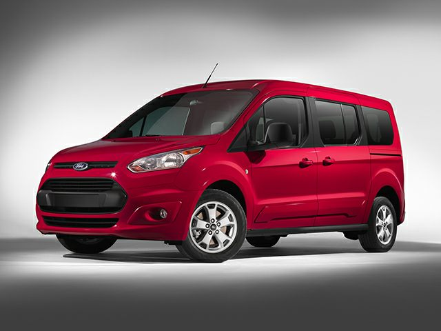 2016 ford transit connect exterior photo. Black Bedroom Furniture Sets. Home Design Ideas