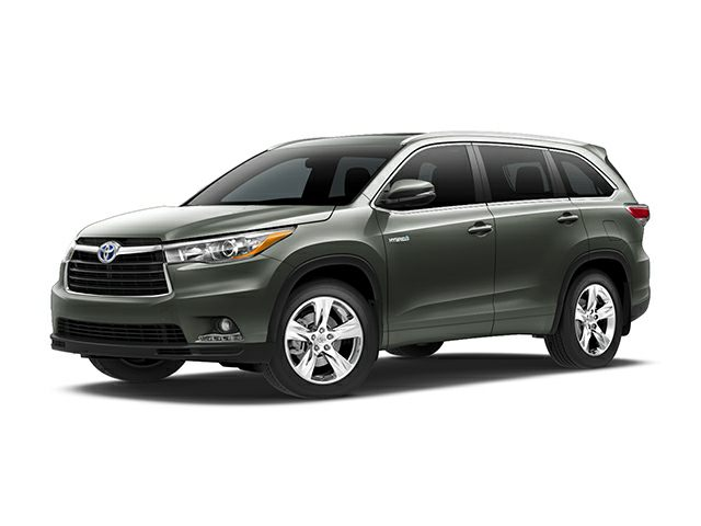 2015 toyota highlander hybrid information. Black Bedroom Furniture Sets. Home Design Ideas