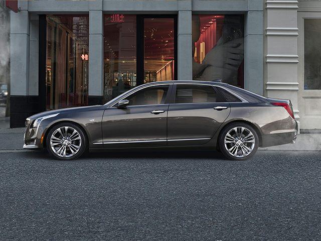 2016 cadillac ct6 3 0l twin turbo platinum 4dr all wheel drive sedan pictures. Black Bedroom Furniture Sets. Home Design Ideas