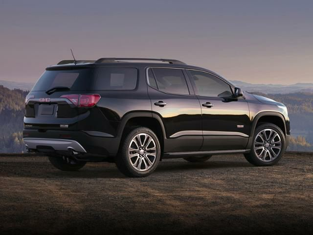 2017 gmc acadia slt 2 all wheel drive pictures. Black Bedroom Furniture Sets. Home Design Ideas