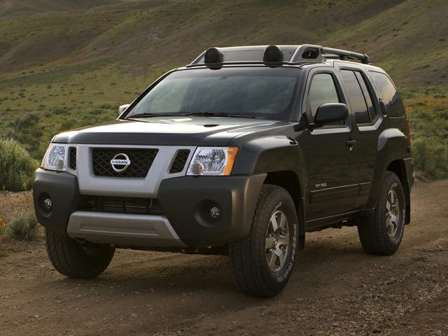 2011 nissan xterra pro 4x review photo gallery autoblog. Black Bedroom Furniture Sets. Home Design Ideas