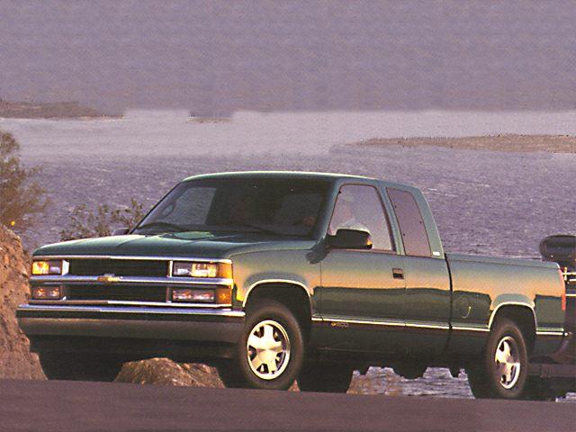 1999 C1500