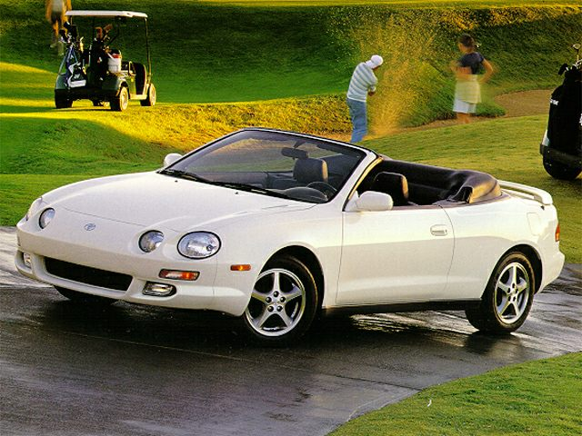 1999 toyota celica gt 2dr convertible pictures. Black Bedroom Furniture Sets. Home Design Ideas