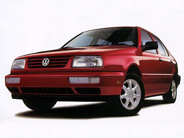 1999 Volkswagen Jetta Exterior Photo