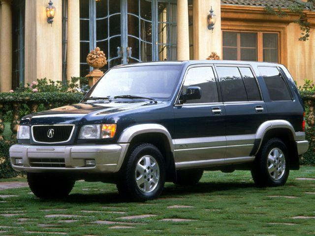 1999AcuraSLX