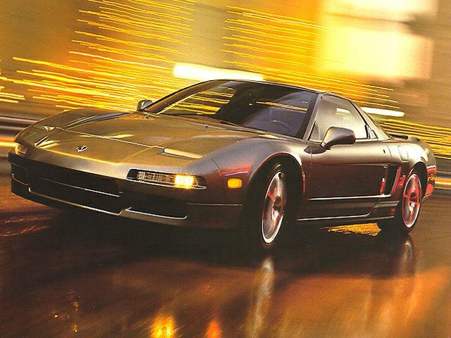 1999 NSX