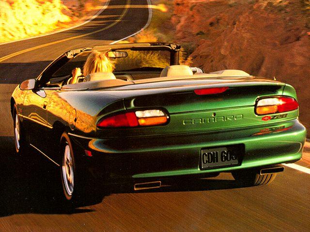 1999 Camaro