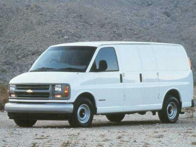 1999 Express