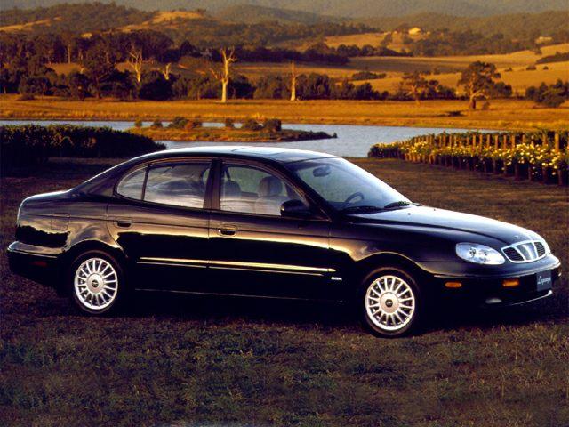 1999 Leganza