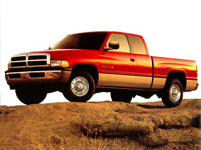 1999 Ram 1500
