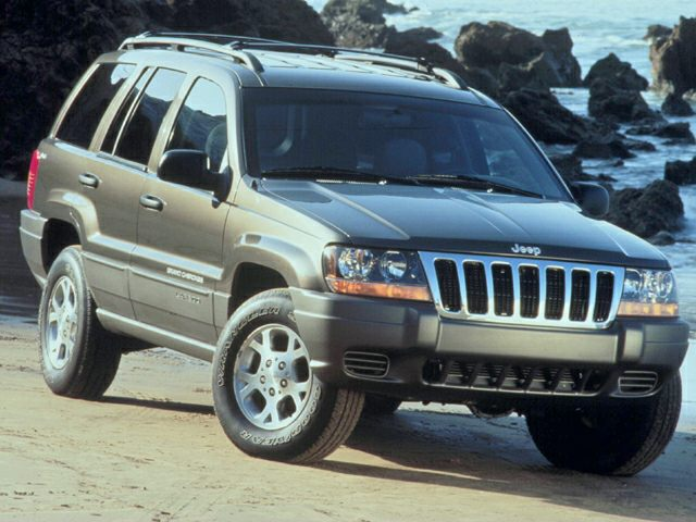 1999 jeep grand cherokee laredo 4dr 4x4 information. Black Bedroom Furniture Sets. Home Design Ideas